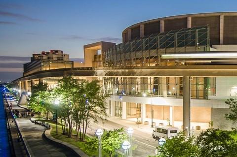 Lokasi Detroit Auto Show 2020 jadi Rumah Sakit Khusus Korona