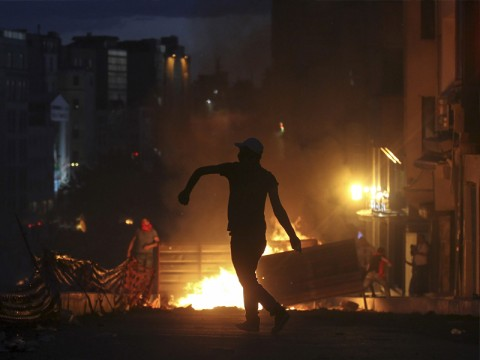 3 Remaja Asal Bogor Tawuran di Tangsel Jadi Tersangka