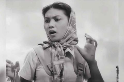 Merayakan Hari Film Nasional di Tengah Korona