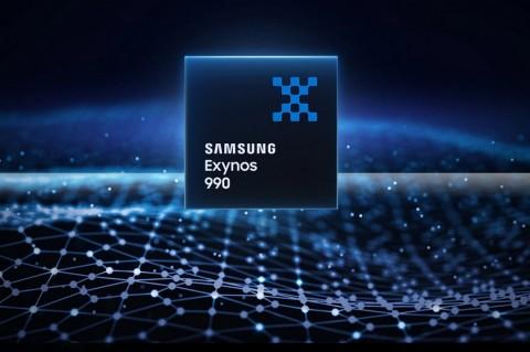 Melihat Kemampuan Chipset Exynos 990
