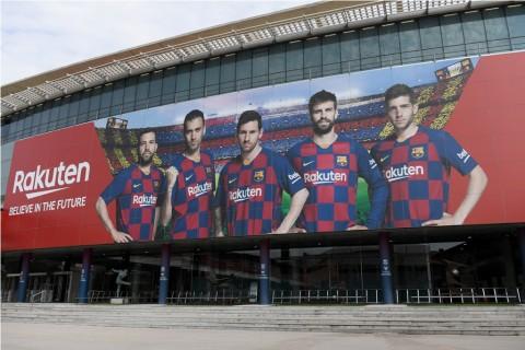Dampak Negatif Pandemi Covid-19 Terhadap Finansial Barcelona