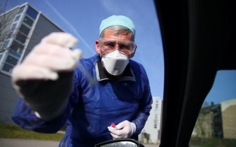 Ilmuwan Jerman Kembangkan Antibodi untuk Lawan Virus Korona