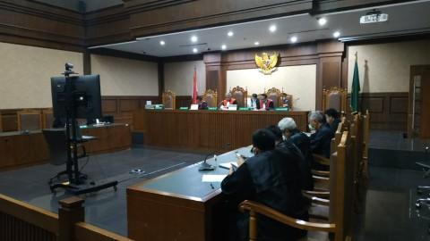 Terdakwa Korupsi Proyek di Papua Dihukum Bayar Rp39,5 Miliar