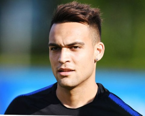 Barcelona Klub yang Diinginkan Lautaro Martinez