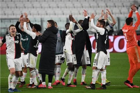 Presiden FIGC Puji Pemain Juventus yang Rela Kena Pemotongan Gaji