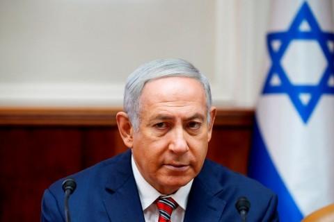 PM Israel Dikarantina Setelah Ajudan Positif Korona