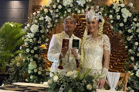 Menikah, Penggawa Persija Berharap Konsisten Bermain