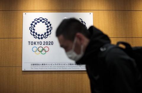 Resmi, Olimpiade Tokyo Diundur Satu Tahun