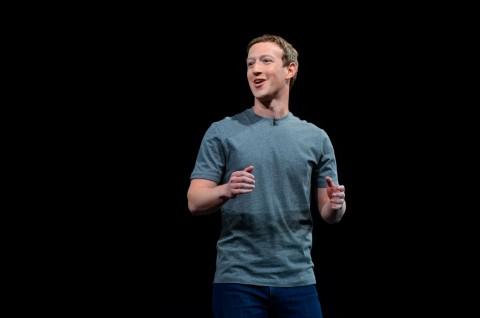 Hadapi Pandemik Korona, Facebook Beri Insentif Rp16 Juta per Pegawai