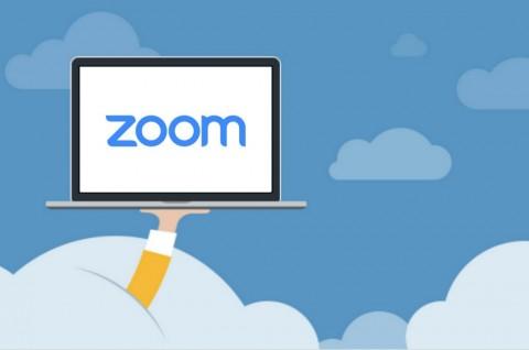 Setelah dikecam, Zoom Hapus Kode Bermasalah dari Aplikasi iOS