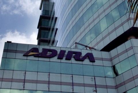 Adira Finance Bagi Dividen Rp1,05 Triliun