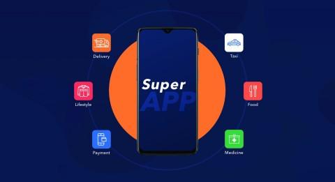 Airome Technologies: Kompetisi Perbankan dan Fintech Menjadi Super-App