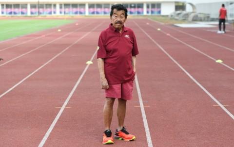 Triyaningsih: Bob Hasan Sayang pada Semua Atlet
