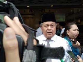 RI Kehilangan Rp167,9 Triliun Dana Asing Selama Korona