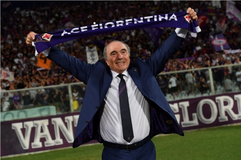 Bos Fiorentina dan Torino Pesimistis Serie A Dilanjutkan