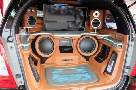 Trik Pasang Audio System Bekas yang Masih Bagus