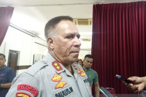 Kapolda Sebut KKB Kali Kopi Berbaur di Kota Timika