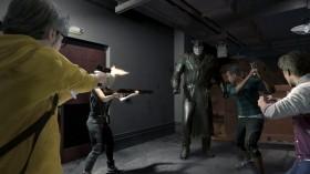 Resident Evil Resistance Gelar Open Beta Gratis