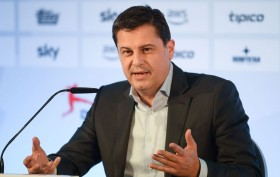 Pandemi Korona, Bundesliga Jerman Resmi Ditunda Hingga 30 April