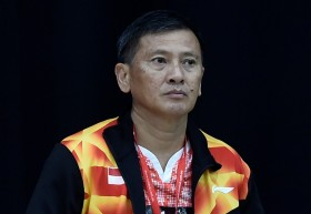 Negatif Korona, Pelatih Tunggal Putra Indonesia Boleh Pulang ke Rumah