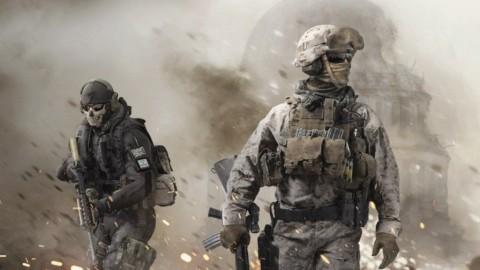 Menjajal CoD: Modern Warfare 2 Remastered di PC, Ini Spesifikasinya