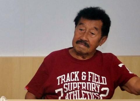 Ketum PASI Sumbar Sebut Bob Hasan sebagai Legenda Atletik Indonesia