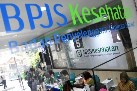 Sri Mulyani Suntik Rp3 Triliun untuk BPJS Kesehatan