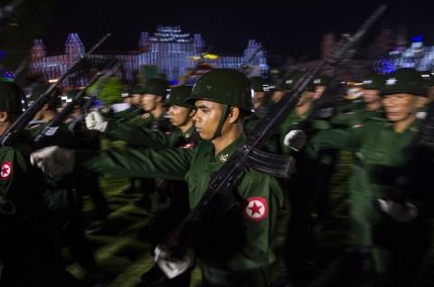 Myanmar Blokade Ratusan Situs Berita dan Ancam Jurnalis