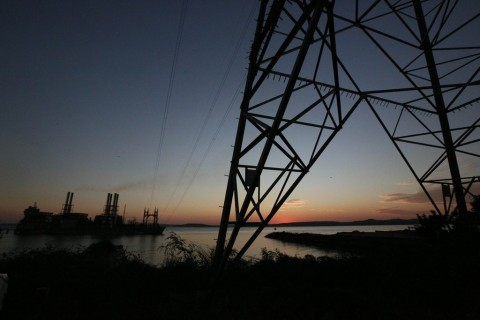 Erick Thohir Ingin Proyek Listrik 35 Ribu MW Tetap Berjalan