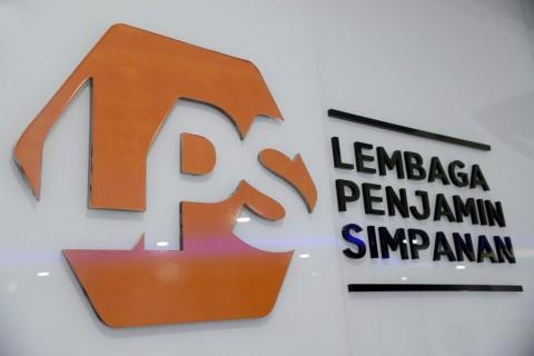 LPS Jamin Simpanan Nasabah di Bank Aman