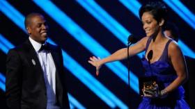 Rihanna dan Jay-Z Sumbang Rp16M untuk Perangi Covid-19
