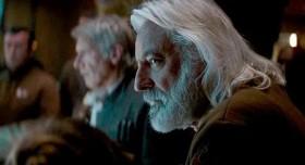 Bintang Film Star Wars Andrew Jack Meninggal karena Korona