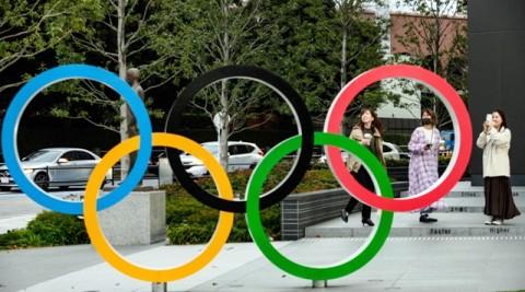 Serah Terima Obor Olimpiade 2020 di Fukushima Sepi