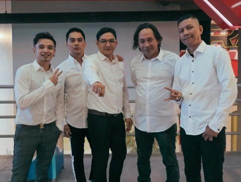 Ungu Libatkan Penggemar di Video Musik Jalan Panjangku