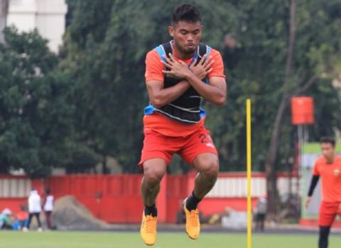 Tersandung Hukum, Saddil Ramdani Bisa Didepak Bhayangkara FC