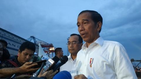 Presiden Ingin Penerapan PSBB Lebih Tegas