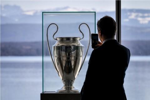 UEFA Perpanjang Penundaan Liga Champions dan Liga Europa