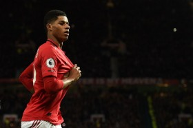 Rashford Ingin Main Bareng Sancho di MU