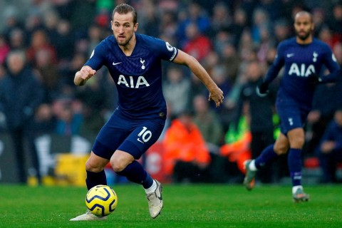 Harry Kane Dinilai Cocok untuk Manchester City