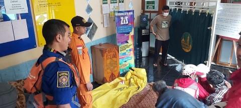 Bocah di Bandung Tewas Terseret Arus 10 Km