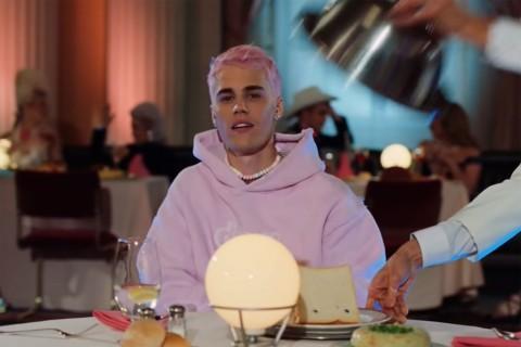 Justin Bieber Tunda Tur Dunia akibat Korona