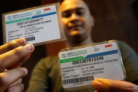 Kelebihan Pembayaran BPJS Kesehatan Dialokasikan untuk Tagihan Berikutnya