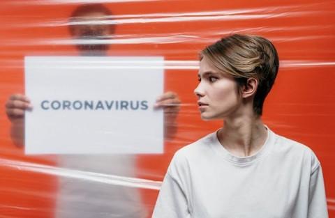 Cara Virus Korona Masuk ke dalam Tubuh