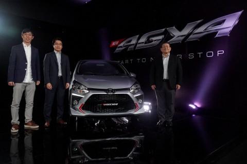 Ramai Peluncuran Virtual Mobil Baru, Toyota: Cukup Efektif