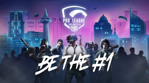 16 Tim Esports Indonesia Bersaing di Final PUBG Mobile Pro League 2020