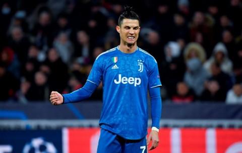 Ronaldo Dibenci di Argentina