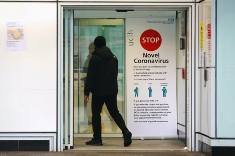 Empat Negara Eropa Menderita Akibat Virus Korona