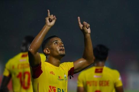 Bhayangkara FC Ikuti Anjuran Pemotongan Gaji Pemain