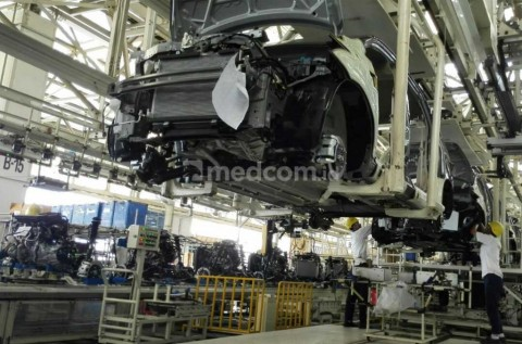 Suzuki Hentikan Pabrik untuk Tekan Penyebaran Virus Korona