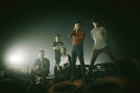 Imbas Korona, Proses Album Baru The Brandals Tertunda